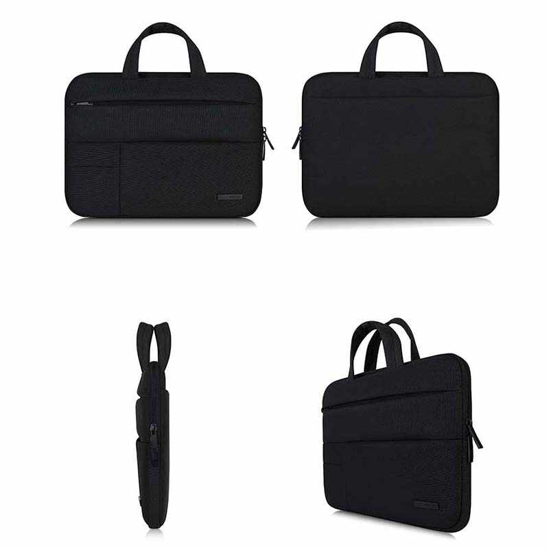 Laptop Sleeve Bag 11 12 13 14 15 15.6 Inch Notebook Bag Case for Dell Asus Lenovo HP Acer Computer Bag for MacBook Air Pro 13 15 Practical Computer Bag Color : H32 01, Size : 15.6 inch