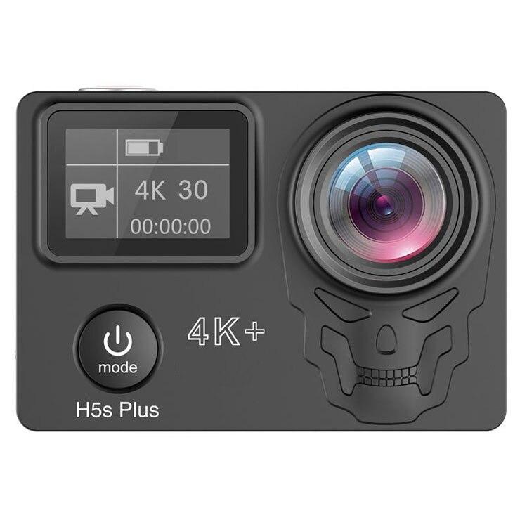 Unterhaltungselektronik Wifi Digital Video Action Kamera Recorder Seien Sie Freundlich Im Gebrauch Sport & Action-videokamera Intelligent Winait Hd720/1080 P/4 Karat Wasserdichte Digital Sport Kamera