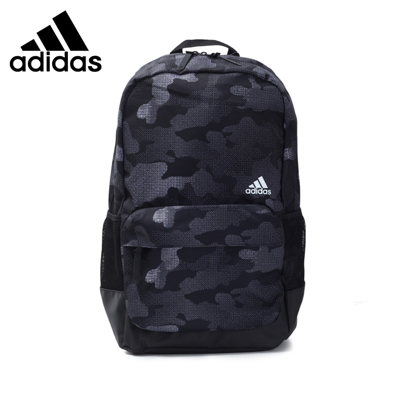 Original New Arrival 2017 Adidas ADI CLASSIC P1 Unisex Backpacks Sports Bags adidas original new arrival official neo women s knitted pants breathable elatstic waist sportswear bs4904