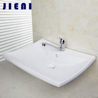 Best Bathroom Sink Faucet Torneira Cozinha Good Quality Ceramic WashBasin Countertop Chrome TD30058393 Sink Faucet Mixer