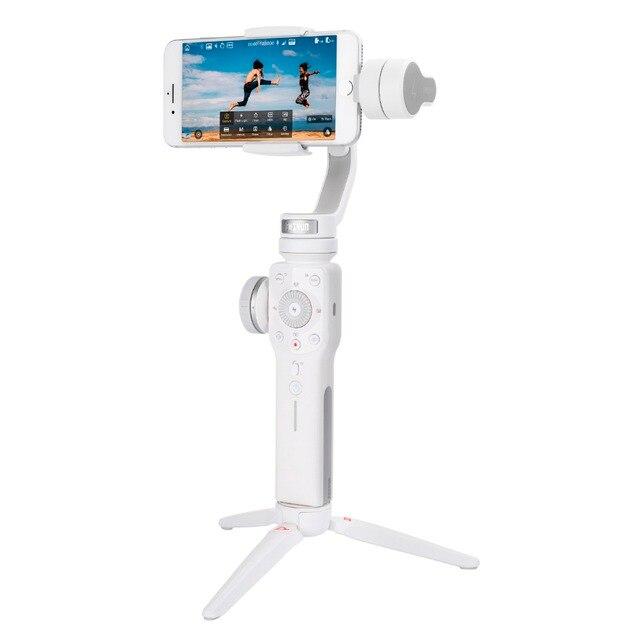 Zhiyun βραχίονας για selfie iphone x xs max samsung s8 action camera