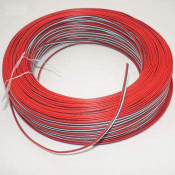 5m 2pin 3pin 4pin 5Pin 6pin 22 AWG rozszerzenie przewód elektryczny złącze Led dla 5050 3528 LED Stirp light tanie i dobre opinie YJBCo LED cable wire