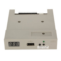 Gotek 3 5 SFRM72 FU DL Floppy Drive USB Emulator For 720KB Electronic Organ