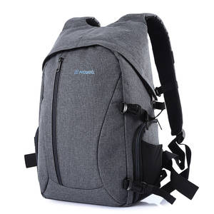 3 Colors Multi-functional Camera Bag for Outdoor Traveling Hiking