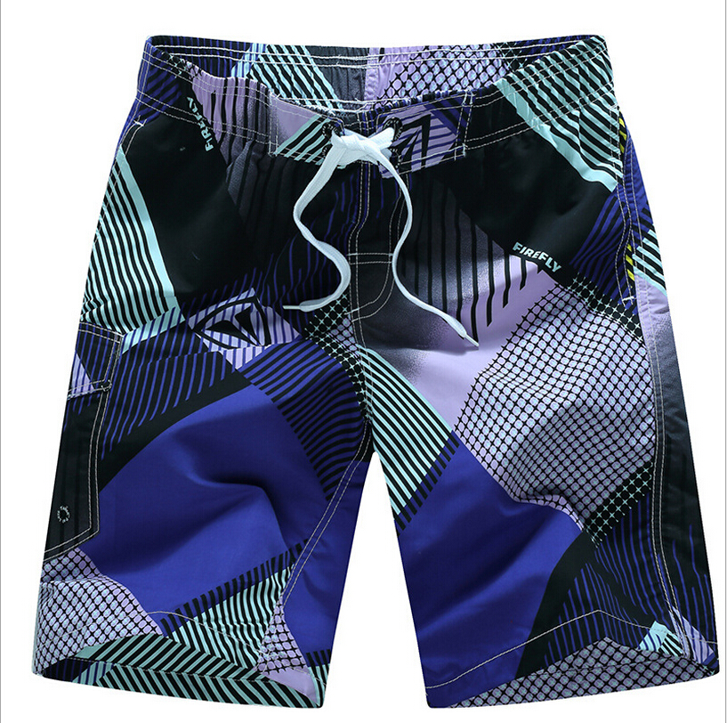 2017 US Men s casual short popular style letters men outfit fashionable beach shorts in summer