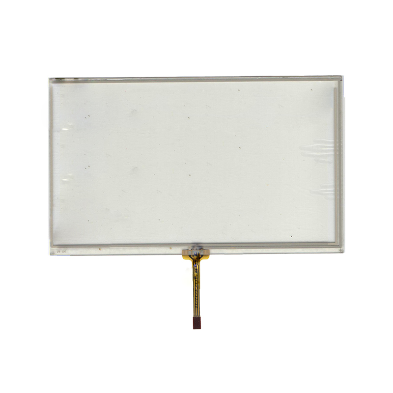 New 7'' Touch Screen Digitizer Panel For Prology MPN-450
