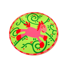 Cartoon Trojan Large Rugs Gift Round Carpets Area Rug For Living Room Computer Chair Sofa Table Bedside Carpet Outdoor Floor Mat