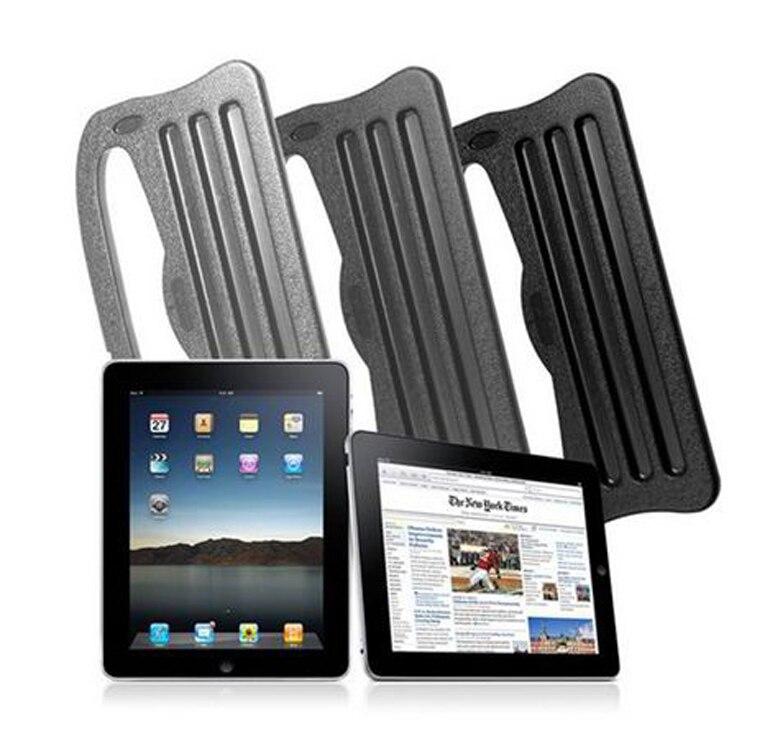 Auto iPad tugijalg Söögilaud Klamber Rooliratas Traadijoogi hoidja - Auto salongi tarvikud - Foto 4