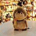 Bufanda de la historieta Del Erizo 35 cm juguete de peluche, navidad regalo h333