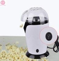 Mini Family Popcorn Machine Kitchen Small Appliance Kitchen Puffed Rice Maker Kitchen Tool