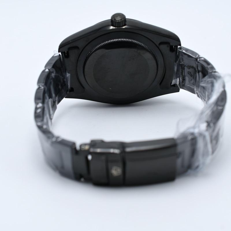 HTB1BYy1aeuSBuNjSsziq6zq8pXaZ Silver Watch | Fashion PETER LEE Nautilus | Brand Luxury Full Steel Bracelet Waterproof Automatic Mechanical Business Clocks Classic Dial 38mm Mens Watch
