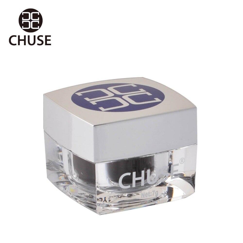CHUSE Dark Coffee Makeup Tattoo Ink Color Supply, New Arrivel ink for Eyebrow Lip Eyeliner Tattooing PMU