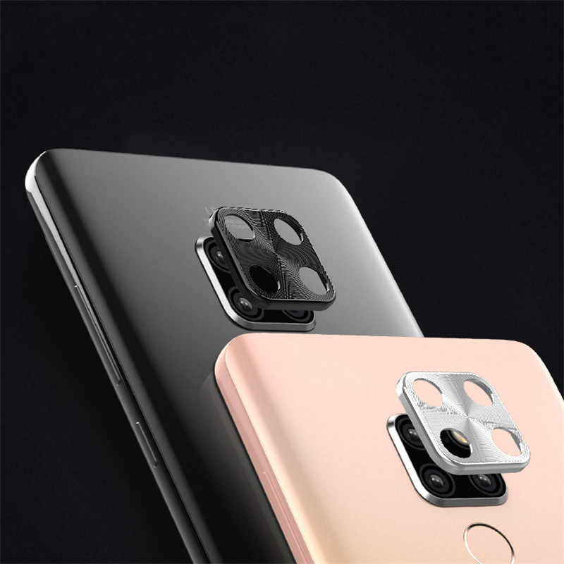 SIANCS  Luxury Camera Guard Circle Metal Lens Film Protector Case Cover Ring Bumper For Huawei mate20  mate20pro