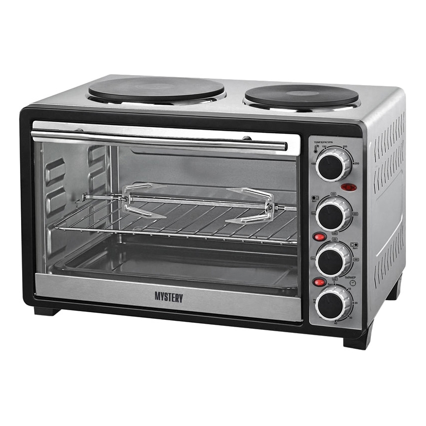 Mini oven MYSTERY MOT-3333 htc t 3333 touch