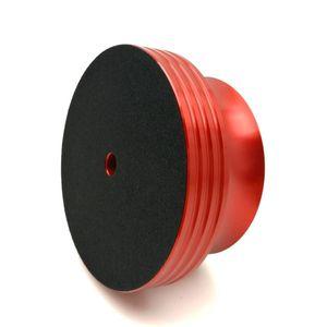 Image 5 - Di alluminio del Metallo Disco In Vinile Peso Stabilizzatore Disco Bilanciato Morsetto per Giradischi LP Record Player Accessori