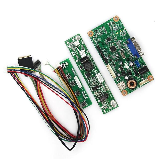 Для LP171WU6-TLA2 LP171WU6-TLA1 Управления Driver Совета М. RT2270 LCD/LED (VGA) LVDS Монитор Повторное Ноутбук 1920x1200