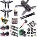 ZMR250 H250 250 Carbon Fiber F3 Flight Controller RS2205 2300KV Motor LittleBee 20A PRO ESC BLHeli TS5828L 1000TVL Camera Matek