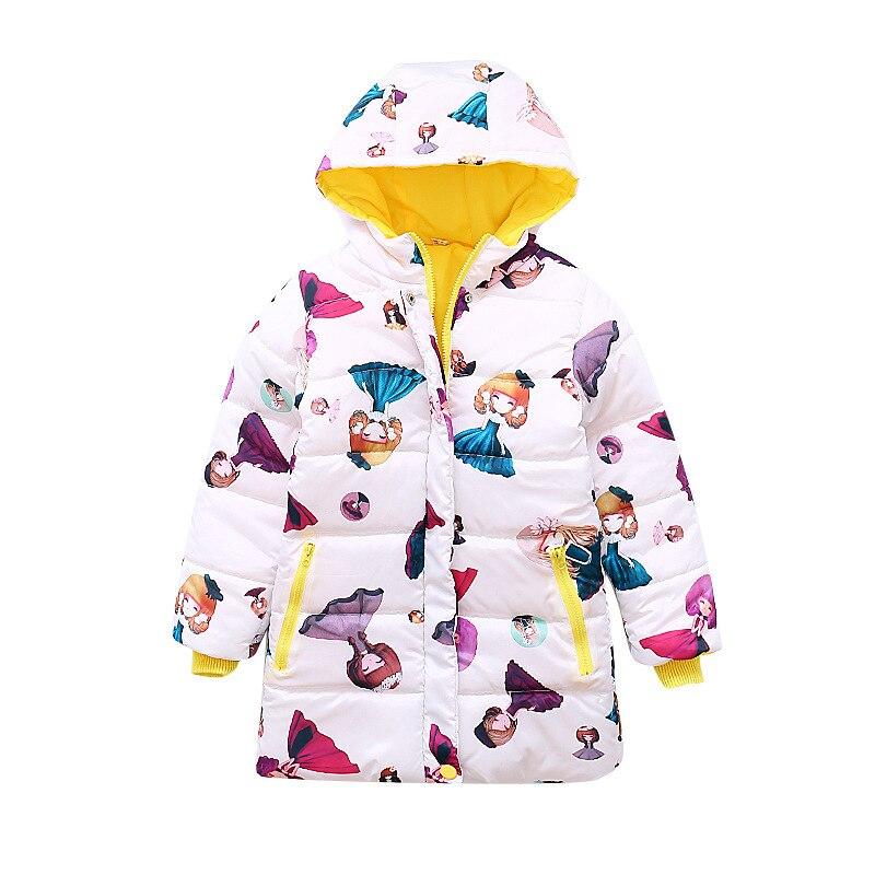 kids Girls Fashion coat