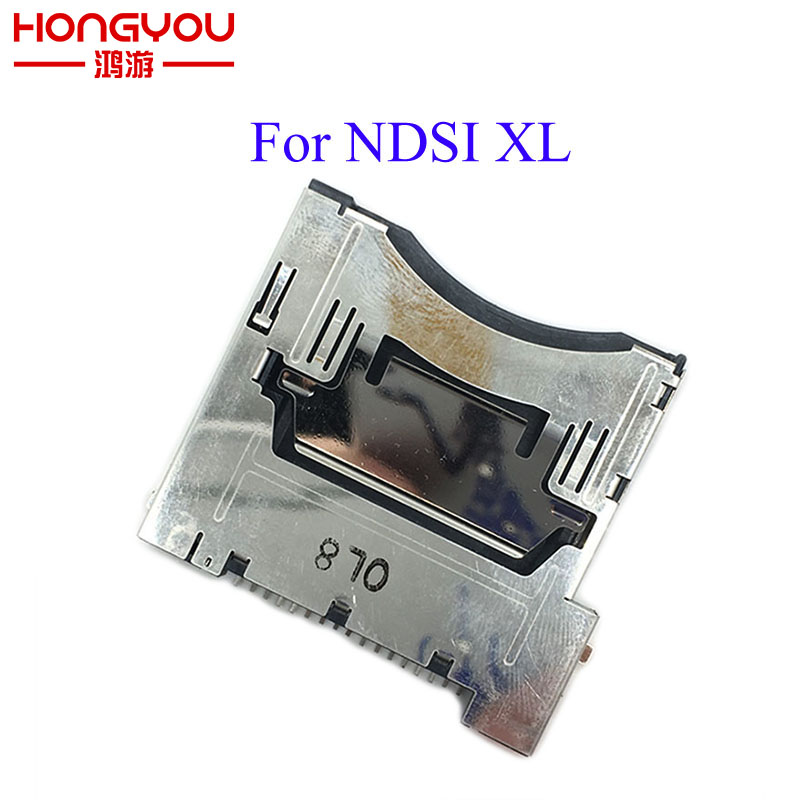 Replacement For Nintendo DSi NDSi XL LL Slot 1 Game Socket Cartridge Cart Repair