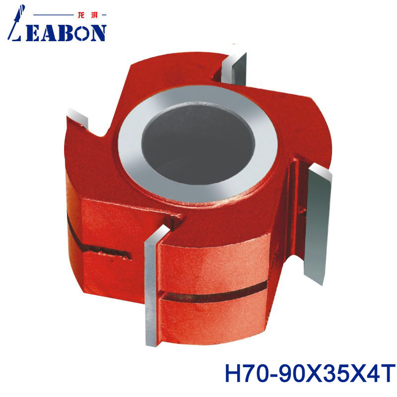 70mm Height Cutter Head For Wood Cutting TCT Planer Cutter for edge banding machine. the cutting edge