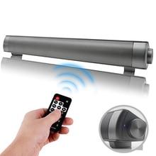 Portable Wireless Bluetooth Speaker Super Bass Column Loudspeaker Sound Stereo Subwoofer Handsfree TF Card MP3 Music Play недорого