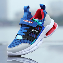 SKHEK Kids Shoes Boys Casual Children Sneakers For Air Mesh Fashion Sport Summer Spring Child Boy
