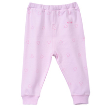 YiErYing Baby Pants Set 3Pcs Spring Autumn Boy and Girl 100%cotton Pure Colour Sports Newborn Trousers