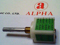 Taiwan ALPHA Code Switch RE236 Pulse Switch Rotary Encoder switch