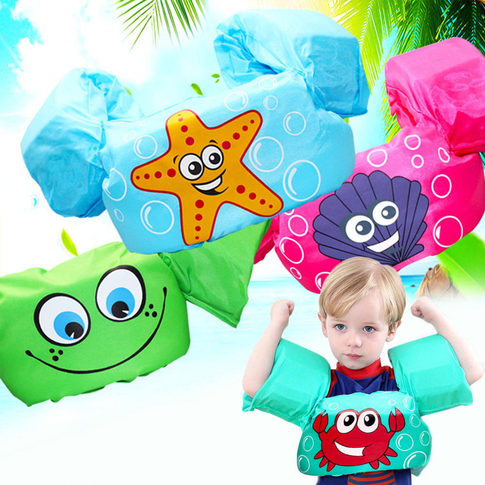 Swiming Pool Floaty Baby Floating Swimtrainer Floaties Piscina Infantil Zwemband Training Bouee Gonflable Geante Accessories