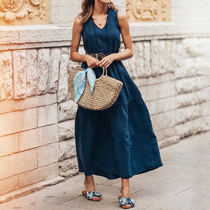 Cat Summer Fashion Straw Bag For Women 2018 Handbags Rattan Handbags Handmade Woven Beach Bag Travel Totes With Wallet Big Demand Exceeding Supply Women's Bags Luggage & Bags