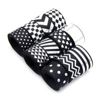 David accessories 38mm (5yard/roll,11roll/set) polyester grosgrain tape ribbon,DIY handmade,wedding gift wrapping,1Yc6184