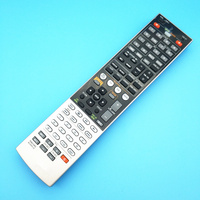 Remote Control Suitable For Yamaha Audio Power Amplifier RAV341