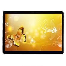 Worldwide 10 inch Tablet Android Tablet Pcs 8 Octa Core 4G LTE mobile phone android 32GB 64GB tablet pc 5MP IPS