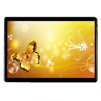 Worldwide 10 Inch Tablet Android Tablet Pcs 8 Octa Core 4G LTE Mobile Phone Android 32GB