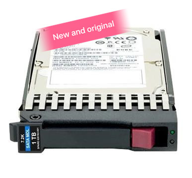Accessories & Parts Enthusiastic 100%new In Box 3 Year Warranty 625609-b21 626162-001 1t 7.2k Sata 2.5inch Need More Angles Photos Please Contact Me Easy To Lubricate Consumer Electronics
