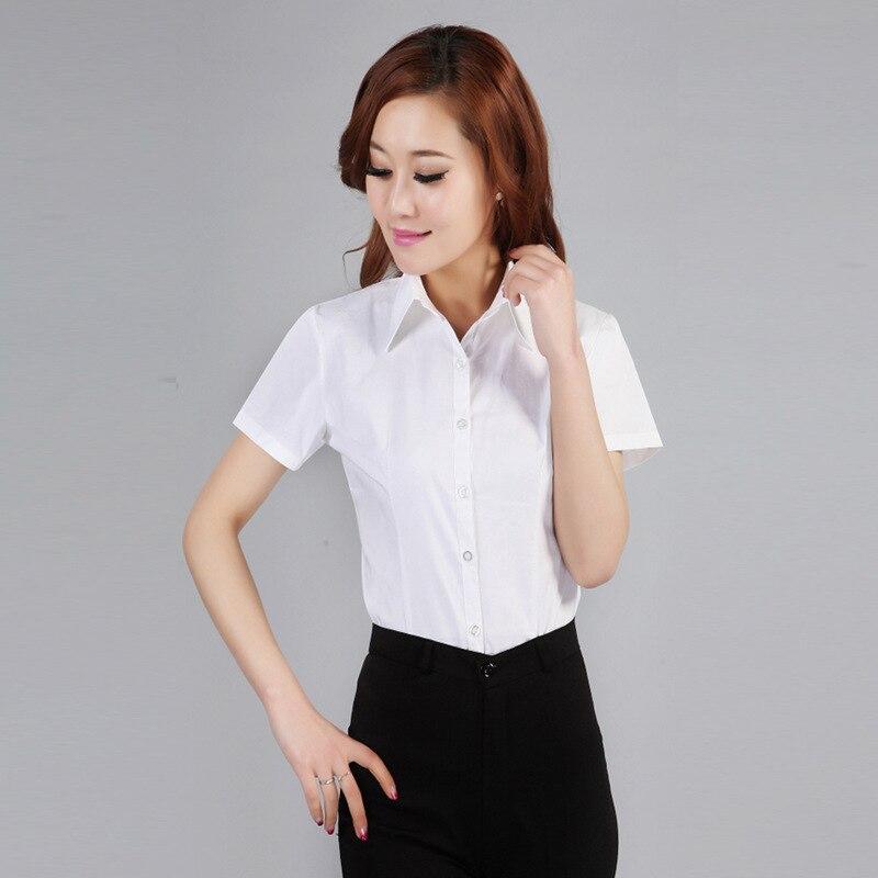 White Shirt Uniform 73