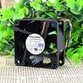 Free Delivery. PVA060G12L 12 v 0.20 A 6 cm 6025 PWM control 4 line fan