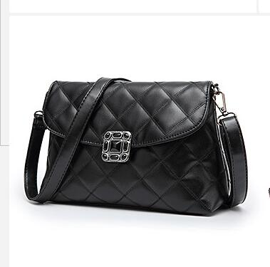 ФОТО Fashion women messenger bag first layer cowhide Shoulder Crossbody Bag ladies Handbag embossing genuine leather casual small bag