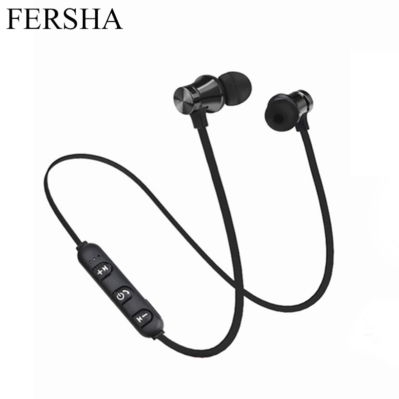 X-T11 Wireless Headset Bluetooth Earphone Sports Headphones Handsfree Game Headset For Smartphone Samsung / Huawei / Iphone