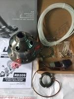 RD209 Differential Air Lock Kit For Vitara/Sidekick Off Road Car Styling Car Accessories