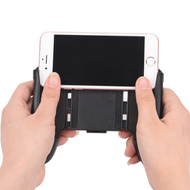 For Phone Gaming Handle Holder Portable Joysticks Grip Game Handle Bracket Cellphone Holde Grip Stand