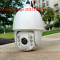 Fast free shipping multi language version 1.3MP HD Network Up to 100m IR distance 30X Optical Zoom Speed Dome DS-2DE7176-A