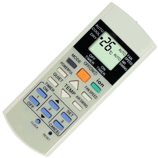 Замена кондиционер Panasonic дистанционного Управление A75C3299 A75C2632 A75C2656 a75c2600 a75c2602 2606 AT75C3299