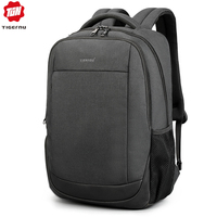 New Arrival Male Mochilas 15.6 Laptop Backpacks For Men Anti Theft School Bagpack Women Solid Rucksack