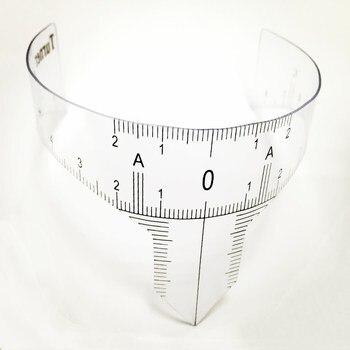 Outil de mesure pour sourcils Microblading Bella Risse https://bellarissecoiffure.ch/produit/outil-de-mesure-pour-sourcils/