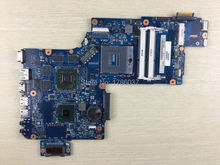 Free Shipping H000046340 for Toshiba Satellite L870 L875 Intel series motherboard,All functions 100% fully Tested !!