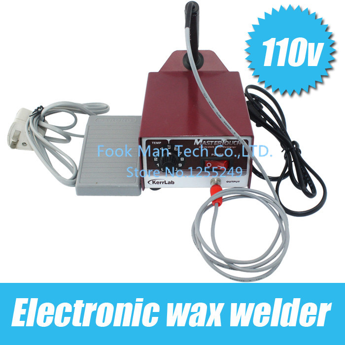 Hot Sale Deluxe Wax Welder jewelry Tools Jewelry Welding Machine Jewelry Making Tools High efficiency Fast shipping nike nike fc manchester united 2014 15 stadium otc
