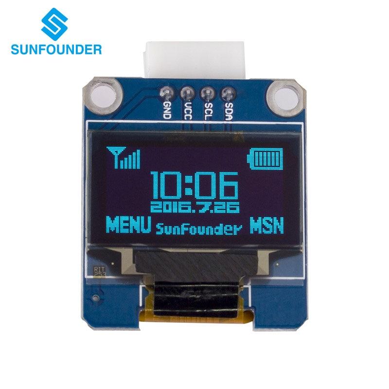 SunFounder 0,96