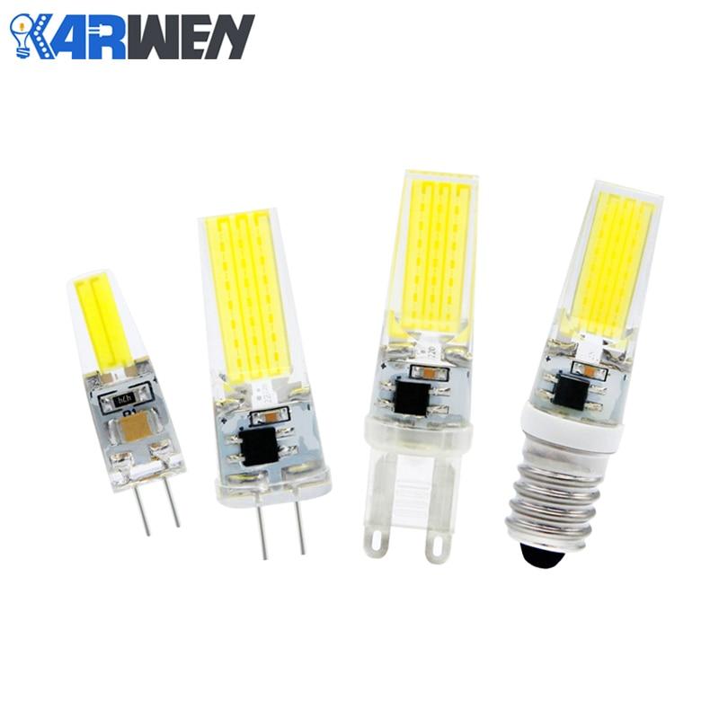Kandolite HV-Halogenlampe JD 220-240V 75W E11 matt