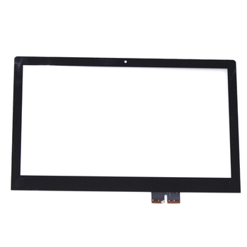 "NEW Genuine For LENOVO Flex 2-15 20405 Laptop Touch Screen Glass Digitizer 15.6"""